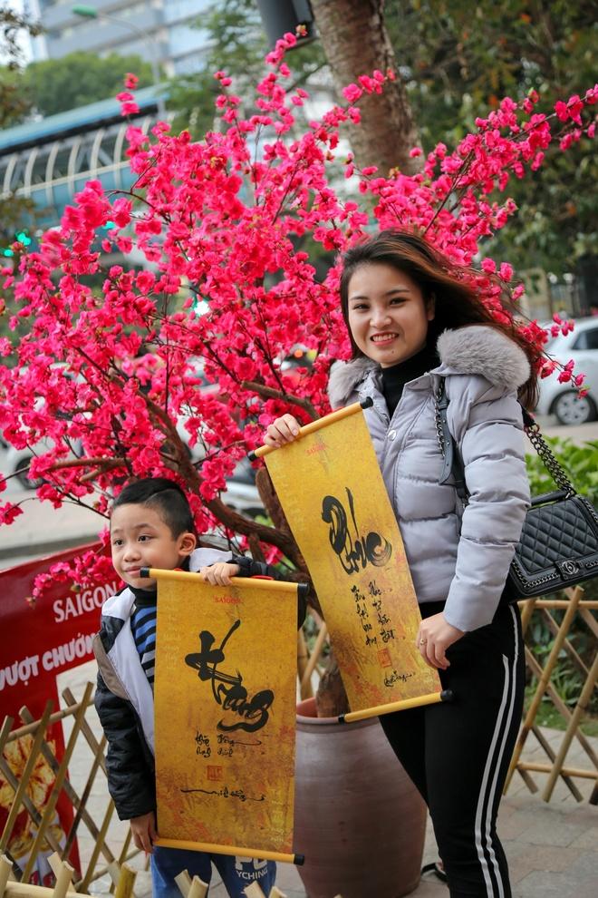 Vincom Nguyen Chi Thanh, Ha Noi ruc ro truoc them nam moi hinh anh 4