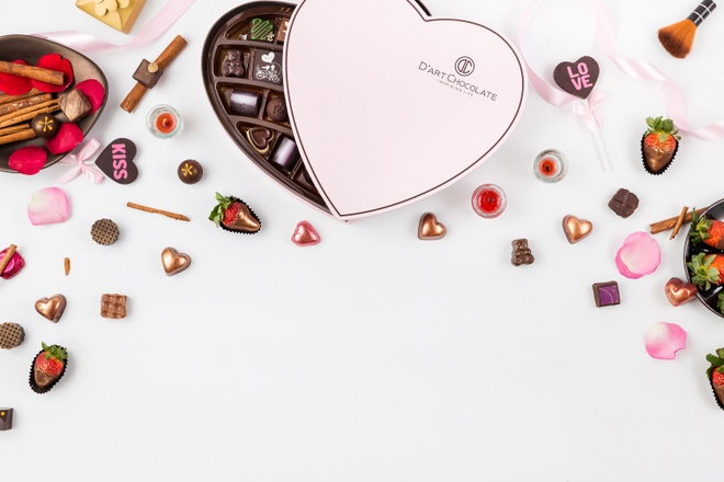3 loai chocolate doc dao cho mua Valentine hinh anh 4