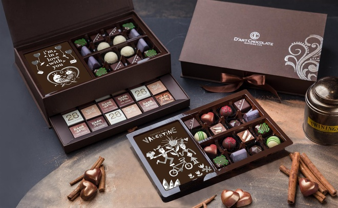 3 loai chocolate doc dao cho mua Valentine hinh anh 5