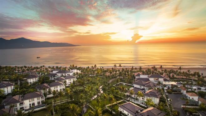 Resort cua Sun Group tai Da Nang gianh giai Travellers' Choice hinh anh 1