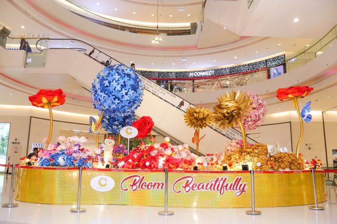 Crescent Mall anh 3