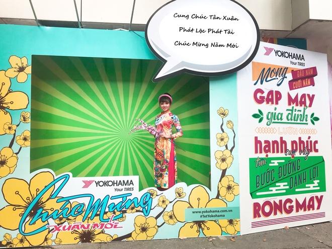 Hoai niem Sai Gon xua tai Yokohama photobooth hinh anh 8
