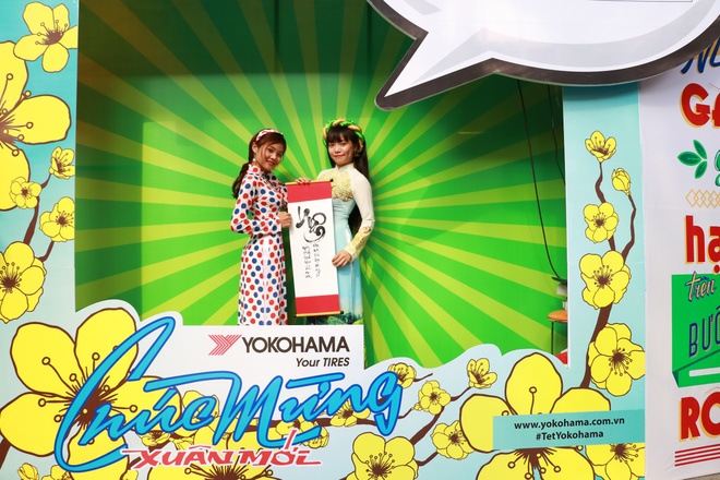 Hoai niem Sai Gon xua tai Yokohama photobooth hinh anh 1
