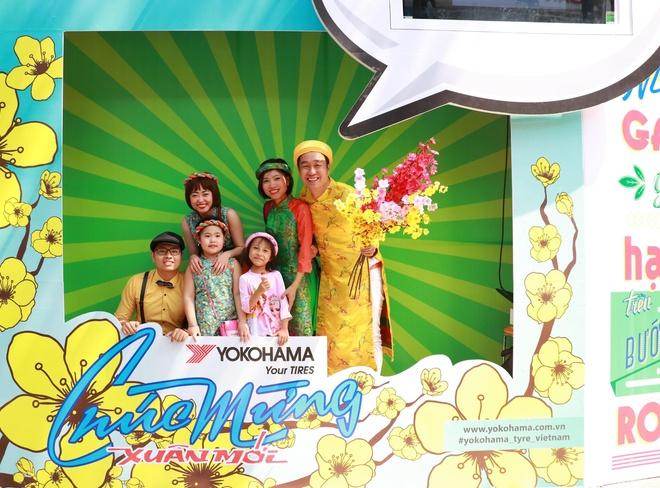 Hoai niem Sai Gon xua tai Yokohama photobooth hinh anh 4