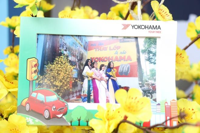 Hoai niem Sai Gon xua tai Yokohama photobooth hinh anh 6