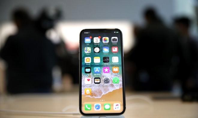 GD Lazada: 'Mua iPhone o Viet Nam van con nhieu rao can' hinh anh