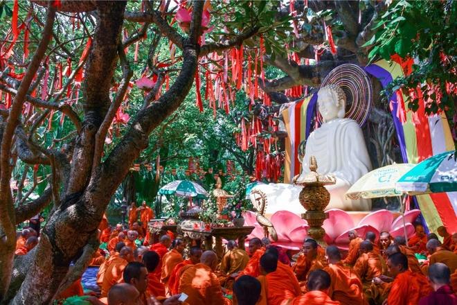 Xuan Mau Tuat 2018: Vui Tet Suoi Tien - Phuc tai nhu y hinh anh 1