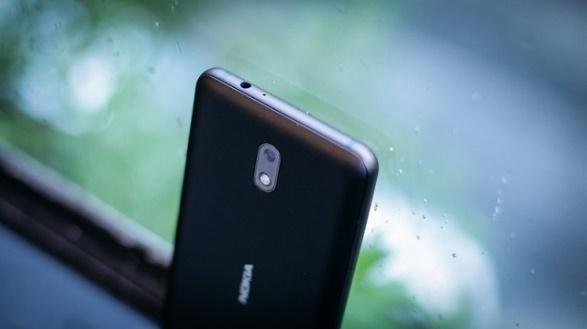Nokia 2 - smartphone dung luong pin lon, phu hop voi nguoi dung tre hinh anh