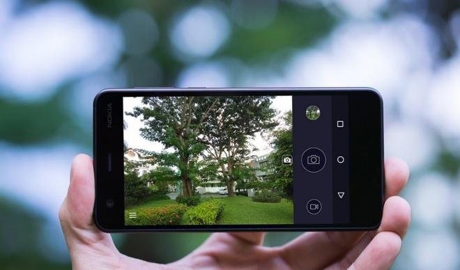 Nokia 2 - smartphone dung luong pin lon, phu hop voi nguoi dung tre hinh anh 3