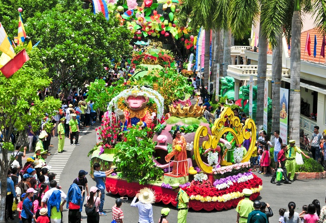 Xuan Mau Tuat 2018: Vui Tet Suoi Tien - Phuc tai nhu y hinh anh 9