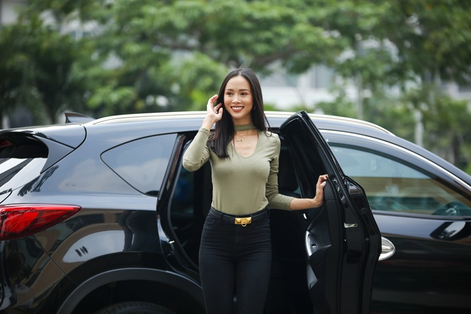 Vu Ngoc Anh: 'Tet voi toi phai la khoi dau hoan hao' hinh anh