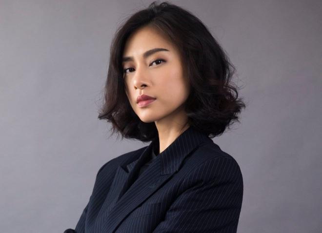 Ngo Thanh Van: Chu 'nhung' dang ngang chan nguoi Viet tre but pha hinh anh