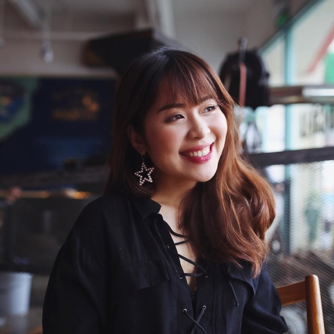 Bi quyet dep mai cua Hoa hau Hoang Ngan, beauty blogger An Phuong hinh anh 3