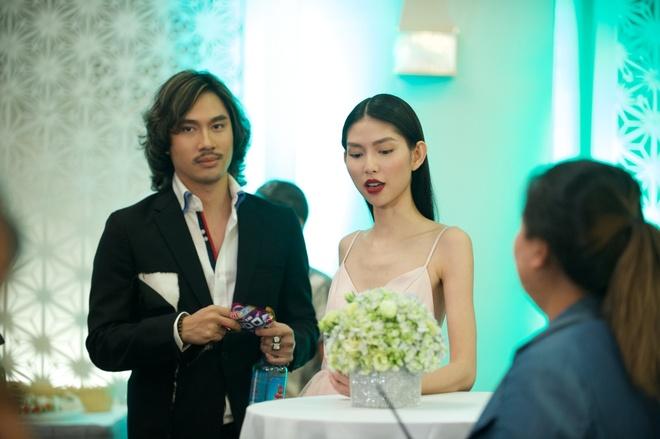 'Thu yeu roi biet': Showbiz khong chi co tinh tien, chan dai - dai gia hinh anh