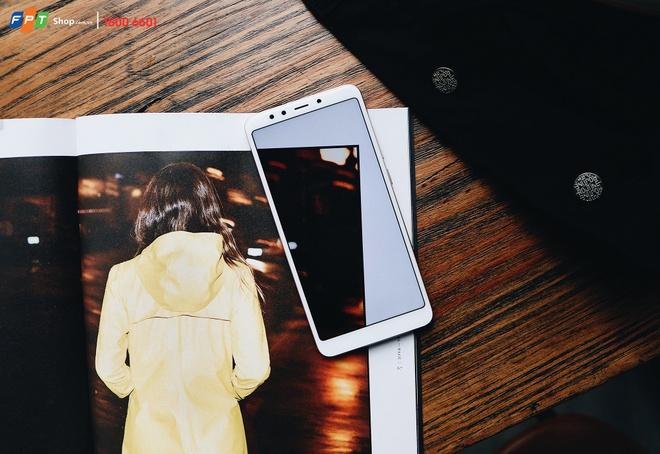 1.000 suat dat truoc Xiaomi Redmi 5 Plus het sau 18 gio tai FPT Shop hinh anh 1