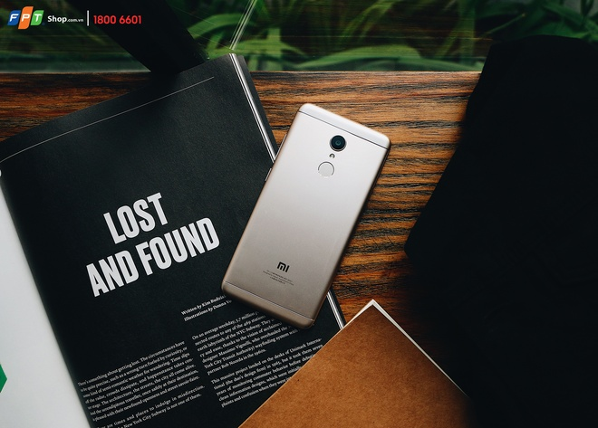 1.000 suat dat truoc Xiaomi Redmi 5 Plus het sau 18 gio tai FPT Shop hinh anh 2