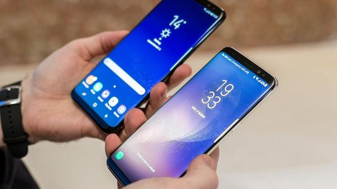 Tin do cong nghe Viet noi gi ve Galaxy S9? hinh anh