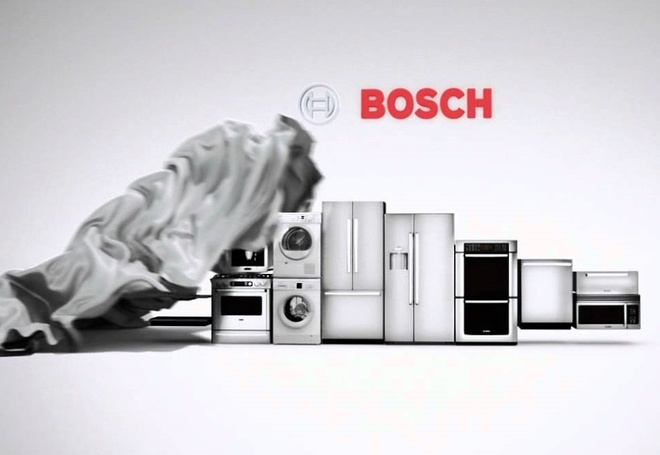 Cong ty HMH phan phoi chinh hang nganh hang gia dung Bosch tai VN hinh anh