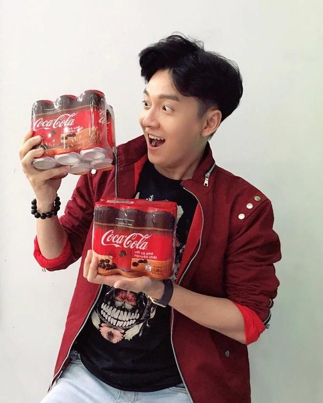 Coca-Cola them ca phe nguyen chat da co mat tai Viet Nam hinh anh 2