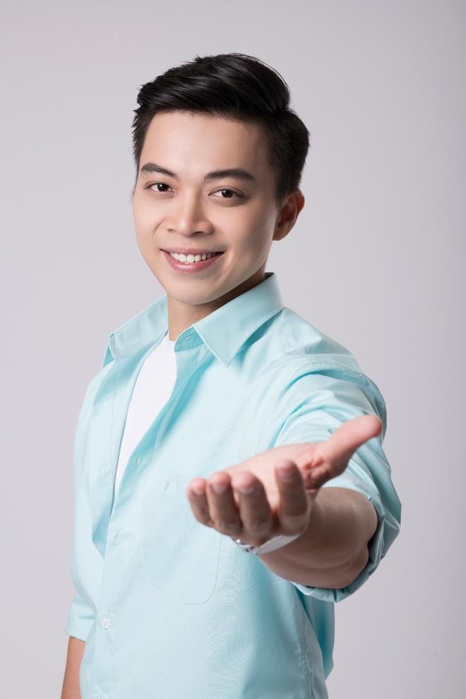 Karik, Quang Bao, Lan Nha moi fan nu 'viet chuyen tuong lai' hinh anh 3