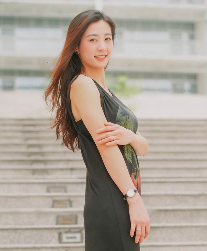 Hot girl boxing dat HCV SEA Games: Manh me tren san, diu dang tren pho hinh anh 4