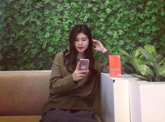 Lazada mo ban dien thoai Xiaomi Redmi 5A trong 50 ngay hinh anh 2