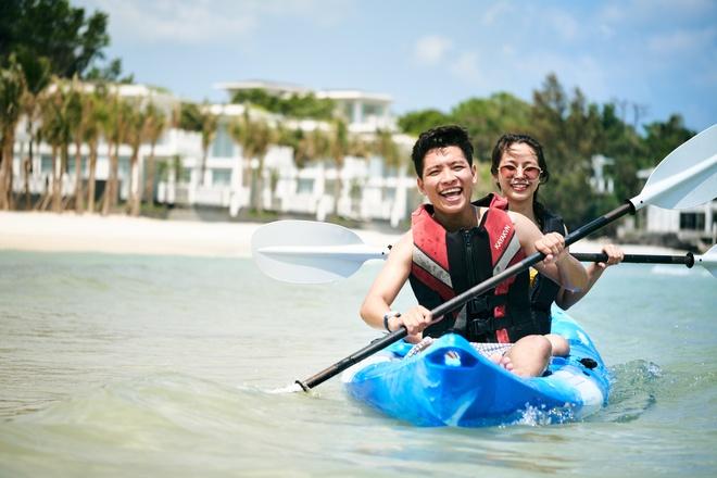 Khai truong khu nghi duong 5 sao Premier Village Phu Quoc Resort hinh anh 2