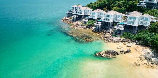 Khai truong khu nghi duong 5 sao Premier Village Phu Quoc Resort hinh anh 1