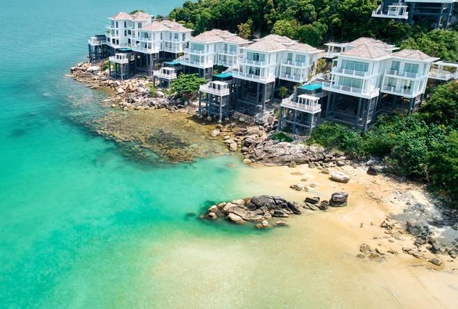 Khai truong khu nghi duong 5 sao Premier Village Phu Quoc Resort hinh anh