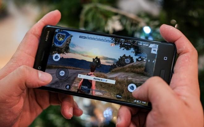 Nokia 8 trang bi camera kep, thiet ke nguyen khoi hinh anh 2