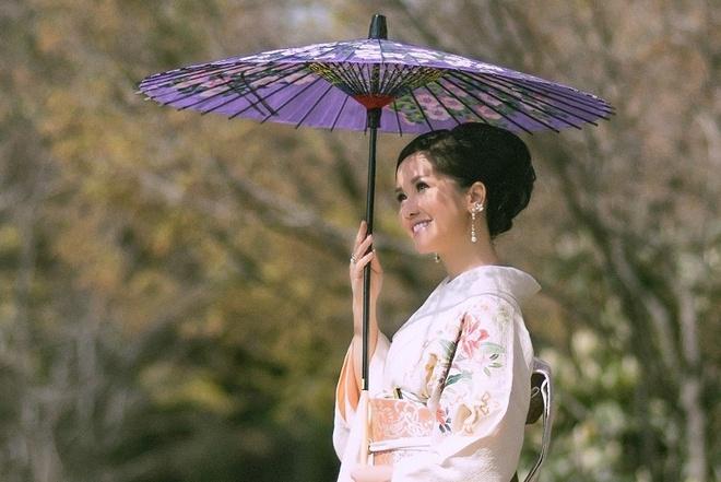 Diva Hong Nhung mang 'Diem xua' den xu hoa anh dao hinh anh