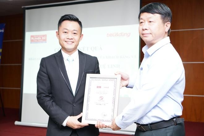 San pham giai doc gan Tue Linh duoc 89% nguoi dung hai long hinh anh 2