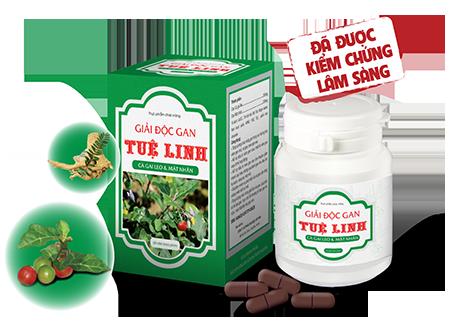 San pham giai doc gan Tue Linh duoc 89% nguoi dung hai long hinh anh 3