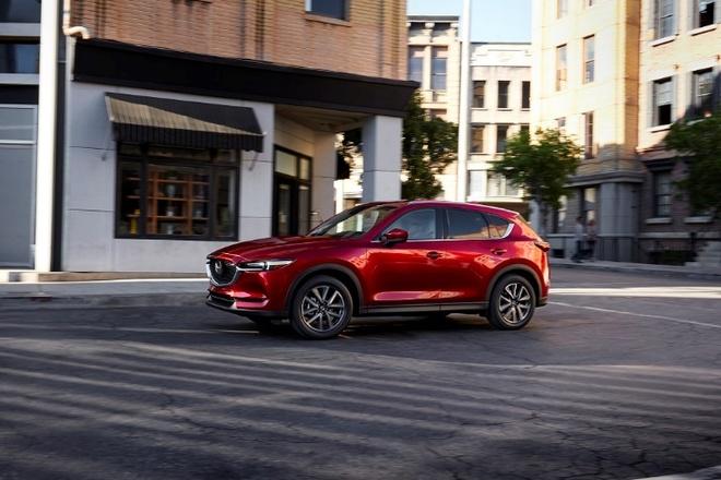 Mazda CX-5 dat doanh so hon 3.300 xe trong quy I hinh anh 6