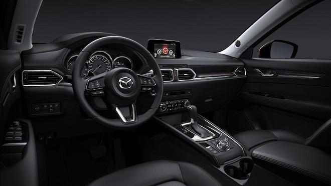 Mazda CX-5 dat doanh so hon 3.300 xe trong quy I hinh anh 8