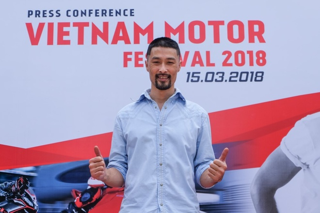 Dai hoi Moto Viet Nam 2018 anh 1