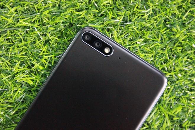 Huawei Y7 Pro: Smartphone 4 trieu co camera kep, man hinh tran vien hinh anh 4