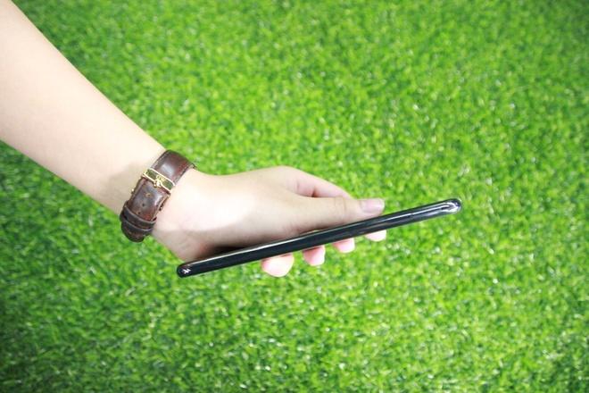 Huawei Y7 Pro: Smartphone 4 trieu co camera kep, man hinh tran vien hinh anh 5