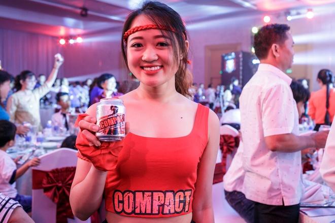 'Xoay chuyen tinh the' voi nuoc tang luc Compact moi hinh anh 4