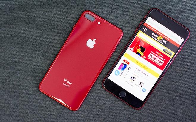 iPhone 8/8 Plus do ha gia sau tai he thong Bach Long Mobile hinh anh 5