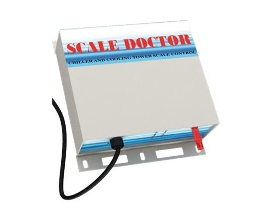 Scale Doctor - giai phap xu ly cau can lo hoi, he thong trao doi nhiet hinh anh