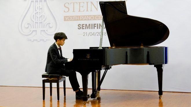 Cuoc thi Steinway Youth Competition 2018 buoc vao vong ban ket hinh anh