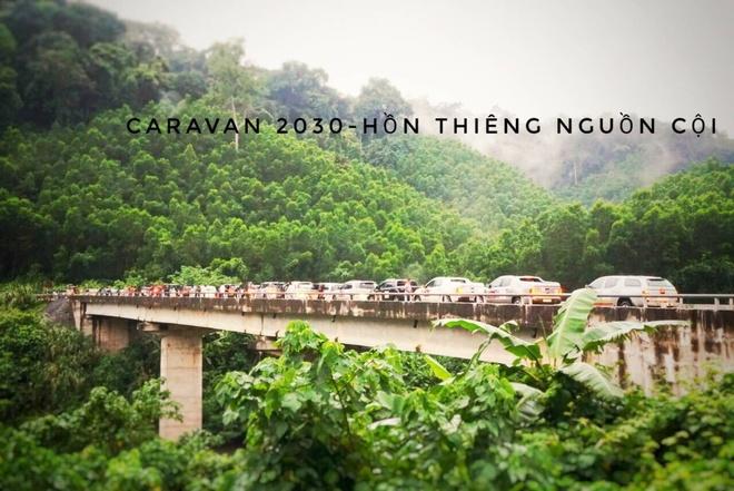 Caravan thien nguyen lan thu 13 cua CLB doanh nhan Hai Muoi Ba Muoi hinh anh 5
