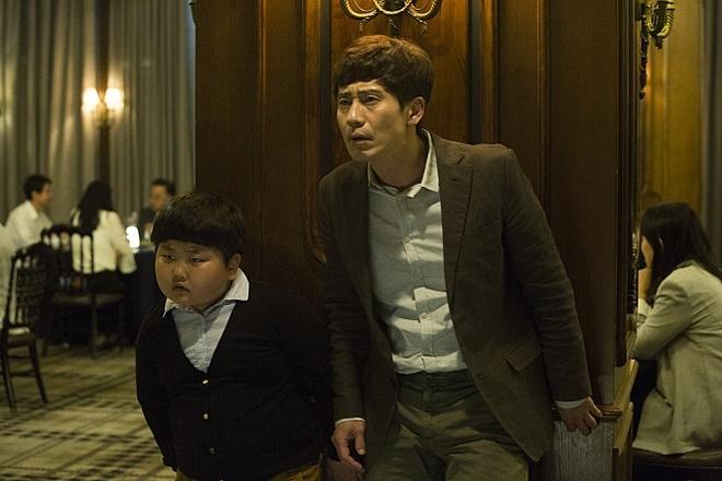 Lee El tai ngo khan gia Viet trong 'Khi dan ong muon' hinh anh 3
