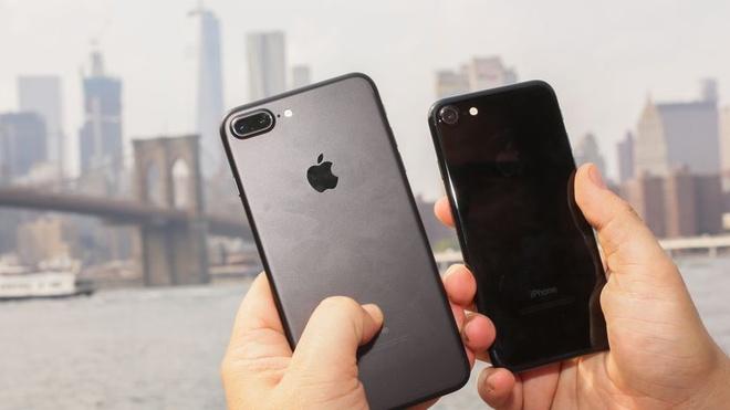 iPhone, iPad cu bao hanh 12 thang nhu may moi tai Bach Long Mobile hinh anh 1
