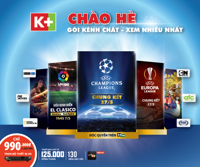 'Sieu kinh dien' Barcelona - Real Madrid thoi bung cuoc chien danh du hinh anh 2