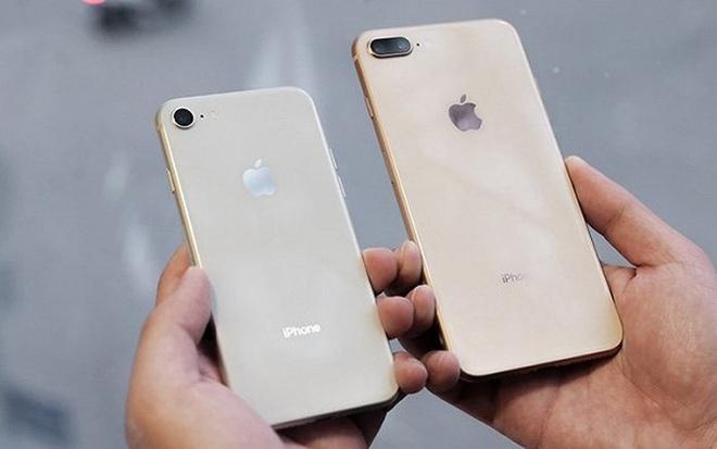 iPhone, iPad cu bao hanh 12 thang nhu may moi tai Bach Long Mobile hinh anh