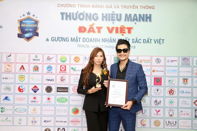 See The World Travel nhan giai Thuong hieu manh dat Viet hinh anh 3