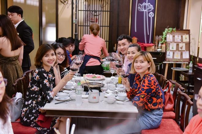 Trac Thuy Mieu, Do My Linh ban ve cai dep tai 'Nam va sac dep VIII' hinh anh 10