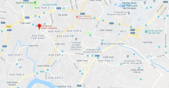 Du an Thang Long Home Hiep Phuoc vuot tien do, hoan thanh tien ich hinh anh 3